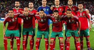 المنتخب المغربي يواجه كوريا الجنوبية في سويسرا