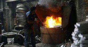 وفاة عامل داخل مصنع لتذويب الحديد والأليمنيوم نواحي برشيد
