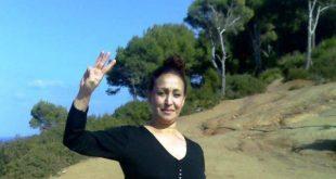 """مليكة مزان في ضيافة الشرطة بسبب """"قطع رؤوس العرب"""" !"""