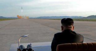 """مدير """"CIA"""" يدعو واشنطن إلى الاستعداد لـ""""خطوة بيونغ يانغ الأخيرة""""!"""