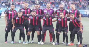 المغرب التطواني يفوز وديا على شباب الأزهر بخماسية