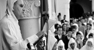 معرض للصور التاريخية تخليدا للذكرى 62 لعيد الاستقلال