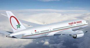 المغرب يدفع 1ر1 مليار دولار لشراء أربع طائرات أمريكية