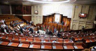 البرلمانات العربية تعلن سحب الرعاية الأمريكية من عملية السلام بعد قرار ترامب