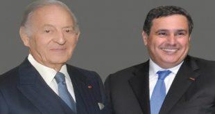 بنجلون يُزيح أخنوش من صدارة قائمة أغنى أغنياء المغرب