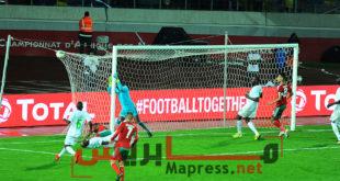 صور… إفتتاح كأس إفريقيا برباعية المنتخب المغربي أمام موريتانيا