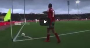 الأهداف مباراة المغرب ضد غينيا من توقيع السفاح ايوب الكعبي