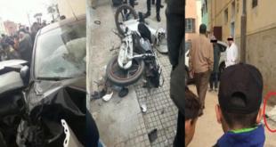حقائق مثيرة في ملف مقتل شخص على يد طالبة بمدينة سلا