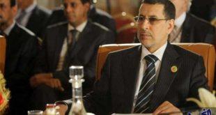 العثماني يؤكد أن مشروع قانون الاستثمار الجديد يهدف إلى اختصار الوقت والجهد