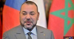 الملك محمد السادس يتابع ملف ترشيح المغرب لتنظيم المونديال