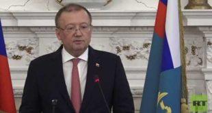 """""""ملف سكريبال"""".. السفير الروسي في لندن يرد على الاتهامات البريطانية"""