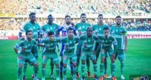 خطر التأجيل يهدد ديربي الرجاء والوداد ضمن الدوري المغربي
