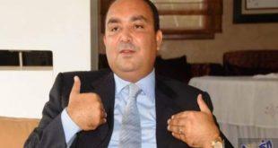 """بلخياط يعتذر للجماهير المغربية ويسحب تغريدته علي """"تويتر"""""""