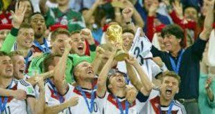 البولونيون يرشحون المنتخب الألماني للفوز بمونديال روسيا (استطلاع)