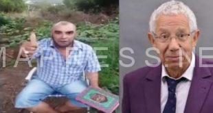 ابتدائية طنجة تصدر قرارها في قضية مُهدد عيوش بالقتل!
