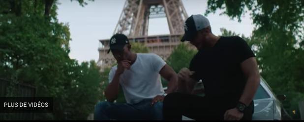 الفيديو الذي ينتظره الجديد لسعد المجرد و محمد رمضان