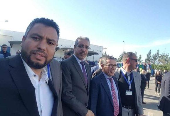 ترسيخ النجاعة الطاقية بإفريقيا يجمع السفير البلجيكي بالمغرب بمدير إنرجي فيزيون